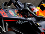 Red Bull wary of 'mighty' Mercedes at slow-speed