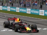 Red Bull's Malaysian GP win puts pressure on McLaren - Alonso
