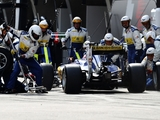 Finances impacting Sauber's development