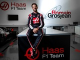 "Romain Grosjean: ""It's always fun to get to work testing and learn a new car"""