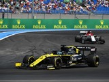Ricciardo: Double F1 penalty for French GP overtakes was too harsh