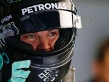 Nico Rosberg hopes race day unknowns boosts chances