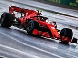Leclerc dismayed by six-second deficit in qualifying