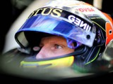 Singapore GP: Qualifying notes - Lotus