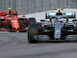 Mercedes upgrade in Ferrari battle