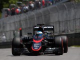 Alonso plots ways to compensate for top speed