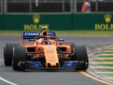 "Vandoorne Laments ""Missed"" Opportunity After Failing to Make it into Q3"