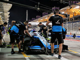 Williams must develop at 'triple rate' says Russell