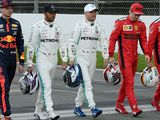 F1 teams can use reserves if driver tests positive