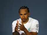 Hamilton - Every moment magnified in a shortened F1 season