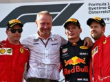Horner questions Renault's commitment to F1
