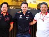 Honda have 'exceeded' Red Bull expectations