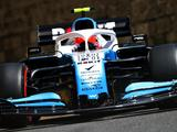 Robert Kubica to start from pit lane after qualifying crash