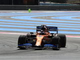 Sainz Jr. happy starting sixth ahead of French GP at Paul Ricard