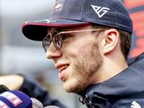 Gasly: 'Impossible to explain' Formula 1 thrill