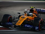 Norris: McLaren working to solve F1 cornering weakness for 2020 car