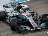 Lewis Hamilton admits he hasn't been 100 per cent since title victory