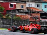 Disappointed Charles Leclerc vows full attack from penalised P14