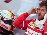 Vettel expects Mercedes to close gap to Ferrari ahead of qualifying