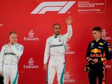 FIA post-Spanish Grand Prix press conference