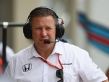 McLaren to announce new sponsors 'this month'