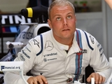 Symonds: Williams must hold on to Bottas