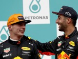 Ricciardo: Points deficit to Verstappen doesn't 'show the true picture'
