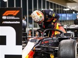 Verstappen feared Imola F1 tyre failure repeat while leading Abu Dhabi GP