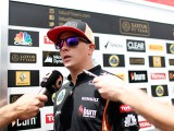 Raikkonen on cusp of Red Bull deal