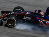 Toro Rosso could be set for Renault-yellow livery