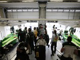 No penalty for Caterham, Marussia yet