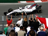Williams top Canadian pit stop challenge