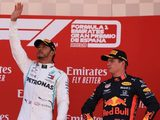 Verstappen Would be 'as Good as or Better than' Hamilton in Same Team - Ecclestone