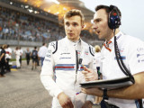 Sirotkin confirmed for Formula E chance