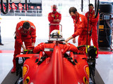 Ferrari taking 'small upgrades' to Russian GP