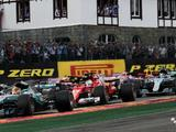 F1 sees TV and social media growth under Liberty Media