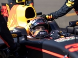 Verstappen: Idiot steward 'killed' race