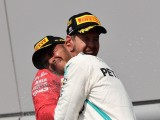 Hamilton: Mercedes haven't 'lucked' into title lead
