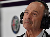 Peter Sauber 'hurt' by surname being ousted by Alfa Romeo