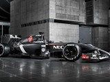 Sauber C33 leaks ahead of official online launch