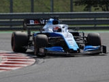 "Best qualifying shows Williams have ""really turned the page"" – George Russell"