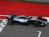 Bottas Snatches Pole Position Away From Hamilton At Russian Grand Prix