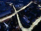 Singapore Grand Prix: Circuit to host race until at least 2021
