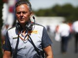 """Isola: Tyres reacted well to """"challenging"""" French GP heat"""