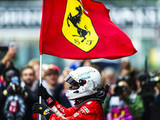 Belgium GP: Preview - Ferrari