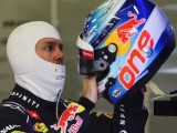 Red Bull deny Vettel early Ferrari test at Abu Dhabi