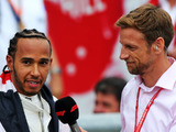 'Exceptional' Hamilton 'the cleanest guy I've ever raced' – Button
