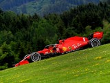 Ferrari lacking 'in all areas' at Austrian GP