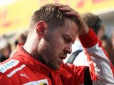 OPINION: Have Sebastian Vettel's Errors Already Cost Him The Title?