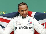 Wolff likes that Hamilton is a polarising figure
